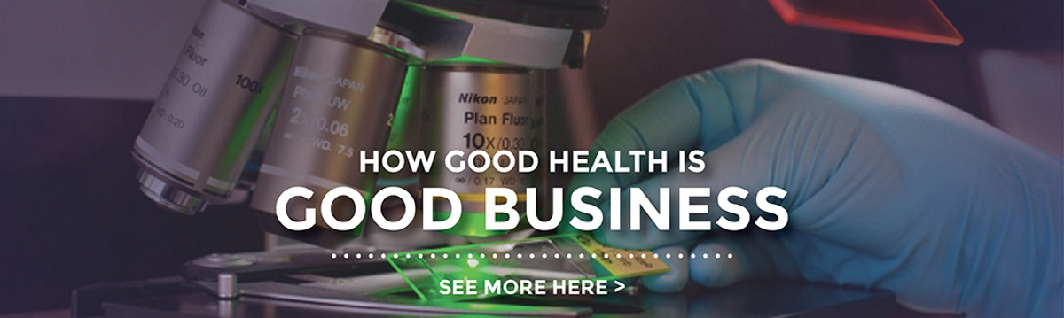 Good Health Good Business
